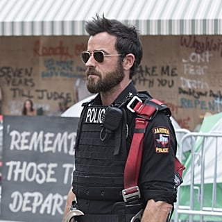 Kevin Garvey, The Leftovers