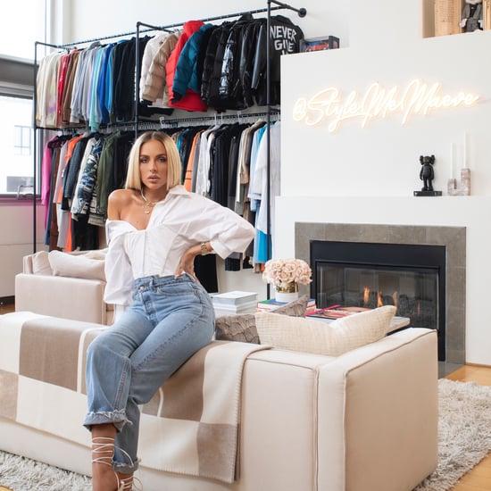 Maeve Reilly Celebrity Stylist Fashion Interview