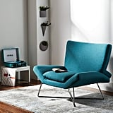Rivet Farr Lotus Accent Chair