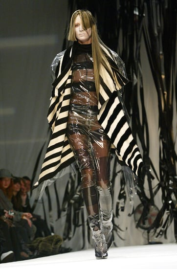 Look From Gareth Pugh Fall 2007: Love It or Hate It?
