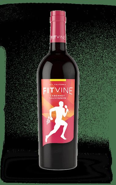FitVine Wine Cabernet Sauvignon