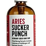 Liquid Soap For Aries