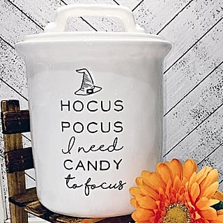 Hocus Pocus Candy Jar From Pier 1 Imports
