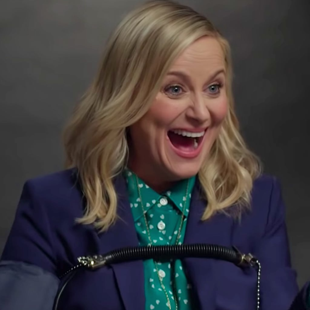 Amy Poehler and Rashida Jones's Lie Detector Test | Video