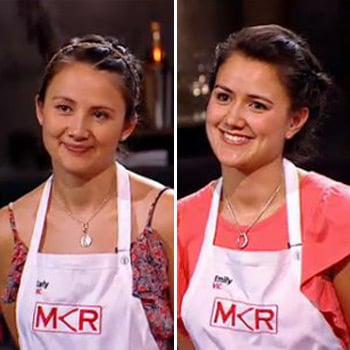 Interview With My Kitchen Rules 2012 Contestants Carly and Emily Cheung From Victoria