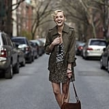 Sneak Peek! Garance Doré For Club Monaco, Fall '10