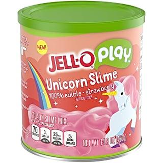 Jell-O Play Edible Slime