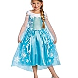 Frozen Elsa the Snow Queen Costume