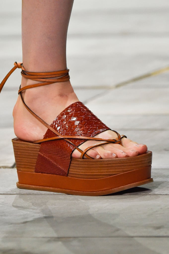 Top 10 Shoe Trends for Fall 2014