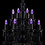 Spooky Chandelier Nightlight Wallflowers Fragrance Plug