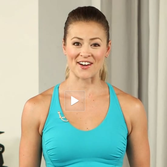 Sugar Shout Out: A 10-Minute Do-Anywhere Workout