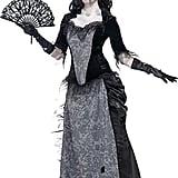 Ghost Town Widow Costume