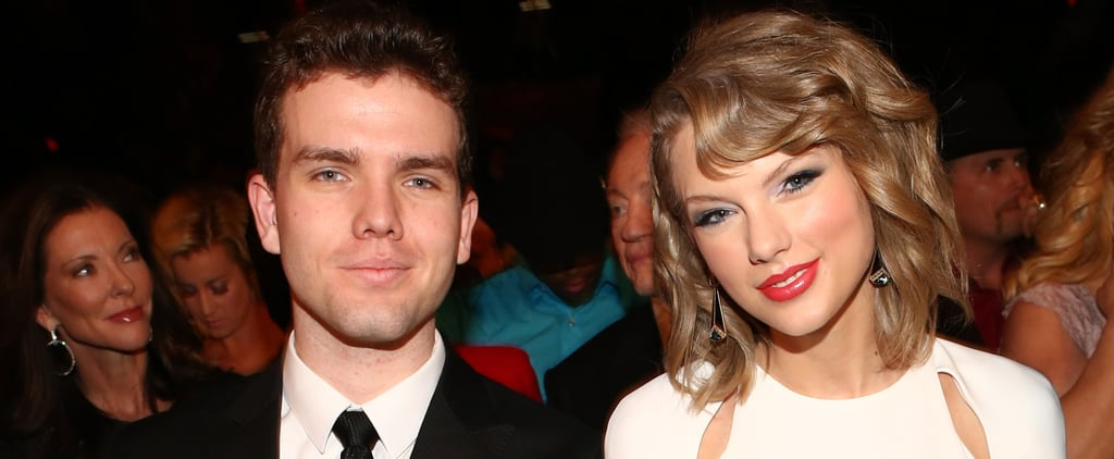 Taylor Swift's Birthday Message For Her Brother Austin