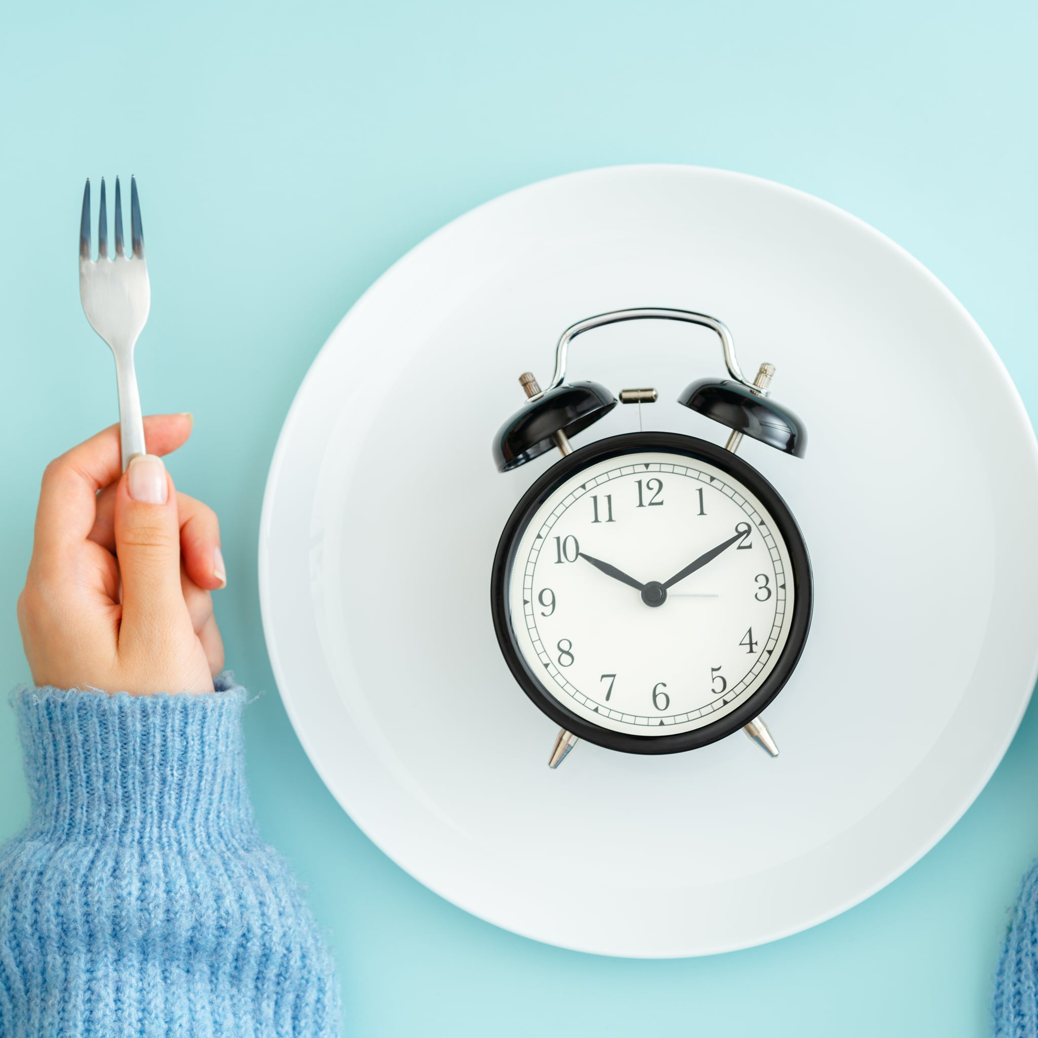 How Long Does It Take For Intermittent Fasting to Work   POPSUGAR ...