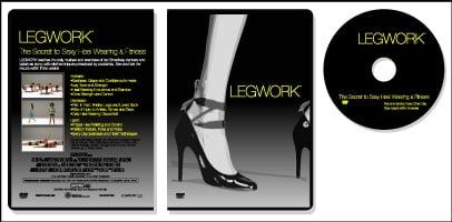 Move It at Home: DVD - LEGWORK