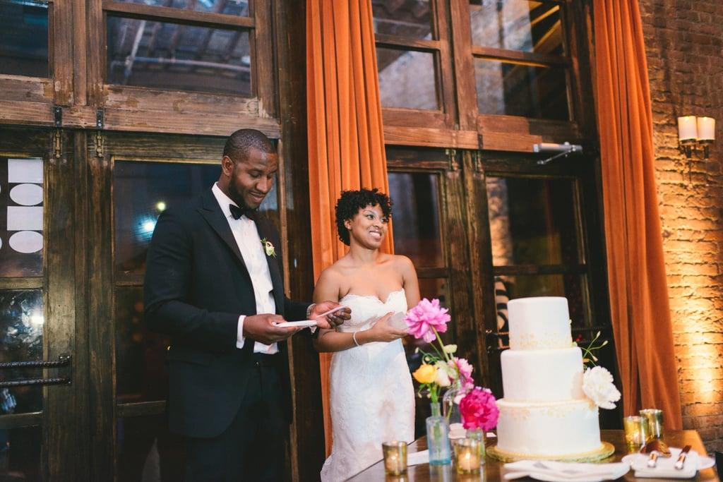 Brooklyn Meets Morocco Wedding