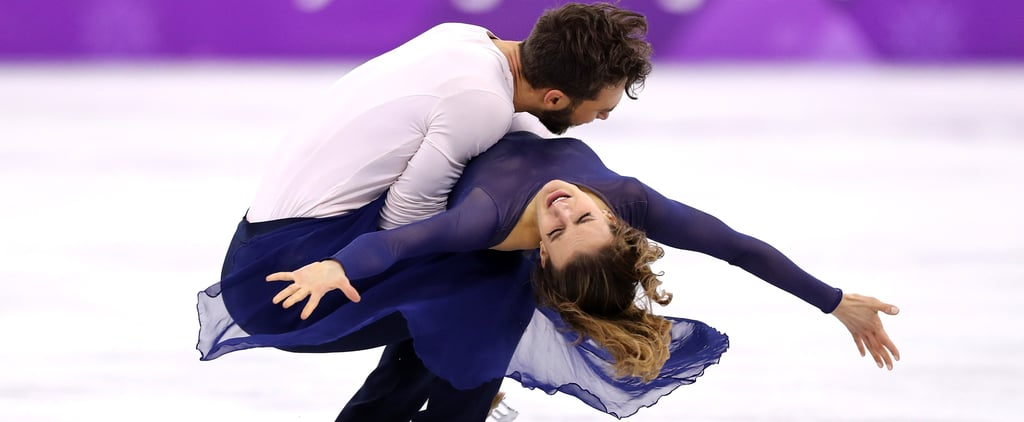 Team France Ice Dancing Free Skate Routine | Olympics 2018