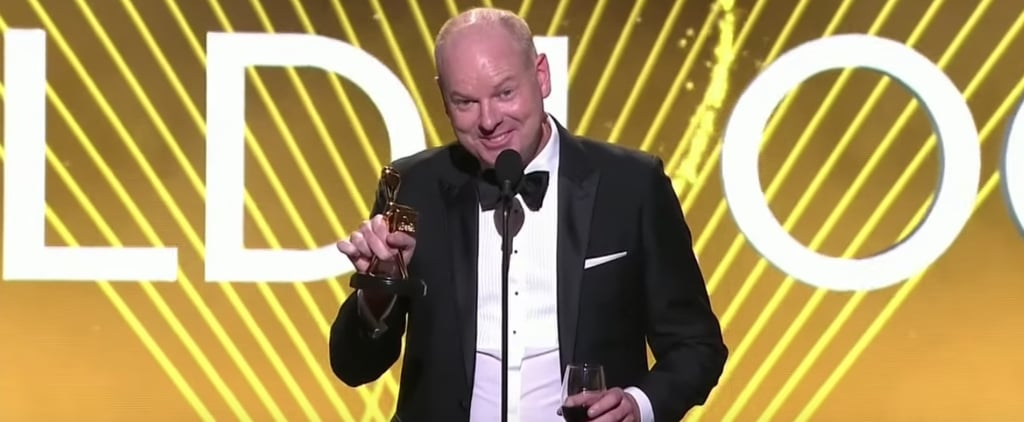 Memorable Moments Logie Awards 2019