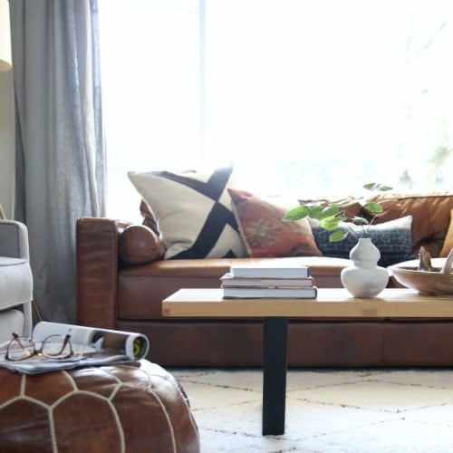 The Cons of Microfiber Upholstery