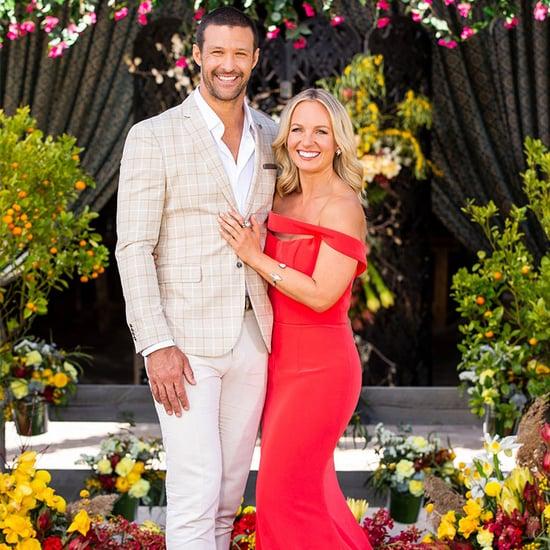 Becky and Pete Breakup Details The Bachelorette