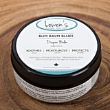 Lowen's Balm Balm Blues ($22)