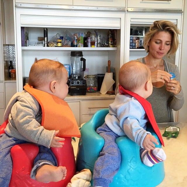 Elsa Pataky's Family Photos