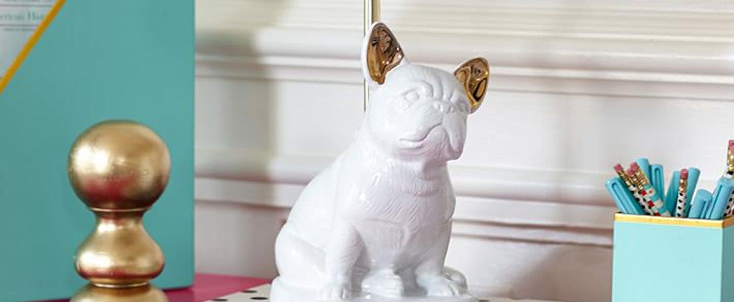 هدايا لمربي كلاب البولدوغ الفرنسيّة