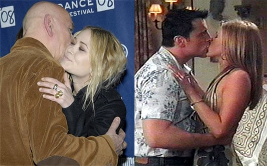 Worst Screen Kisses of All Time