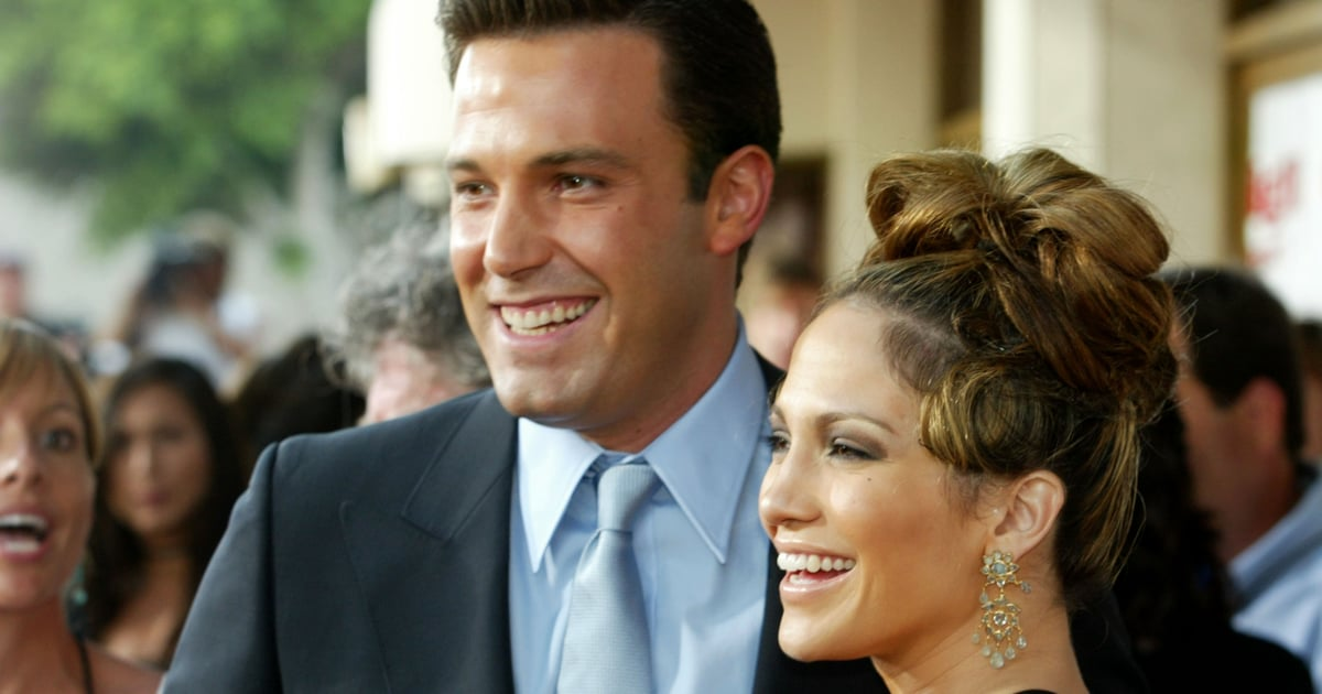 Ben Affleck and Jennifer Lopez Prove Everything From the 2000s Really Does Come Back Around.jpg