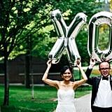 Toronto Wedding