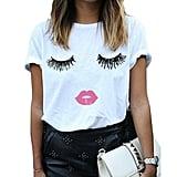 BLACKMYTH Graphic Cute T-Shirt
