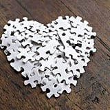 Build a jigsaw puzzle together.