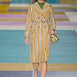 Miu Miu's Spring Collection Is For the Marcia Brady in You