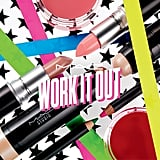 MAC Cosmetics Work It Out Collection