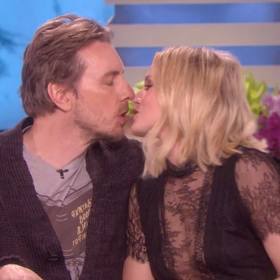Dax Shepard and Kristen Bell Talking About Chips Jan. 2017
