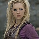 Katheryn Winnick as Lagertha