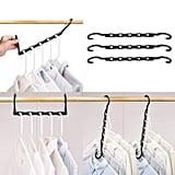 House Day Hangers Space Saving Organiser