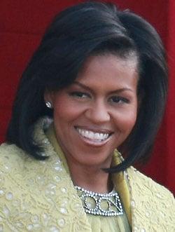 Michelle Obama Makeup