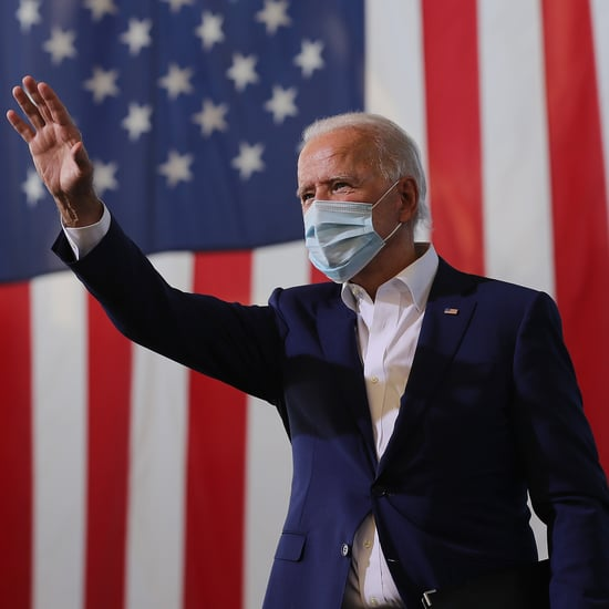 How Joe Biden Plans to Beat COVID-19