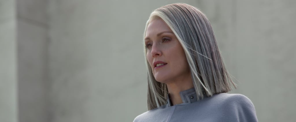 The Mockingjay — Part 2 Pictures Will Get You All Worked Up
