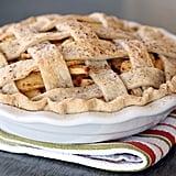 Alton Brown's Super Apple Pie Recipe