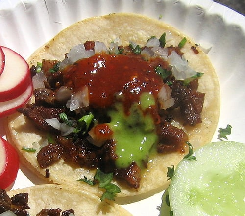 Yummy Link: The Great Taco Hunt