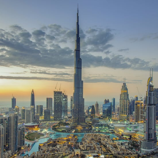 95% Of Dubai Residents Say They Feel Safe