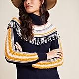 Margherita Nordic Sweater