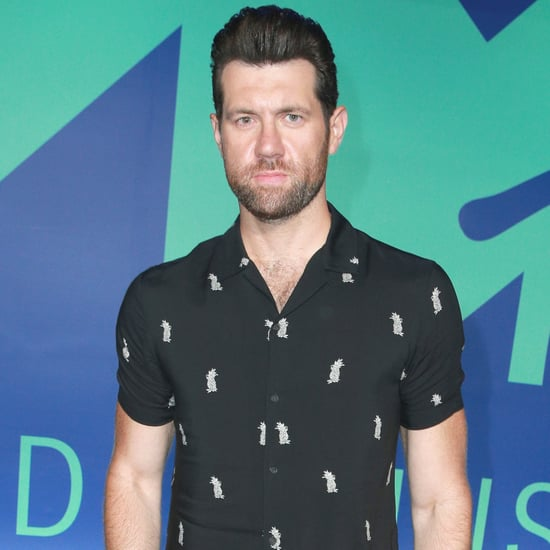 Who Does Billy Eichner Play in American Horror Story: Cult?