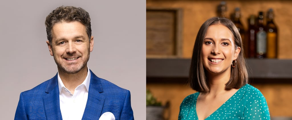 How Do Jock and Laura Know Each Other on MasterChef?