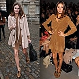 How to Work Your Wardrobe: A Lesson in Styling, Courtesy of Olivia Palermo
