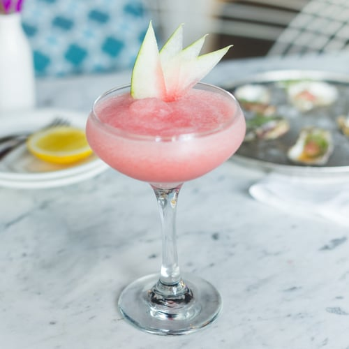 How to Make Watermelon Frosé