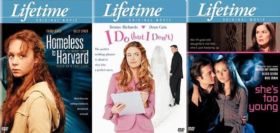 Do You Watch Lifetime TV Movies?