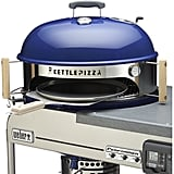KettlePizza Deluxe USA Pizza Oven Kit
